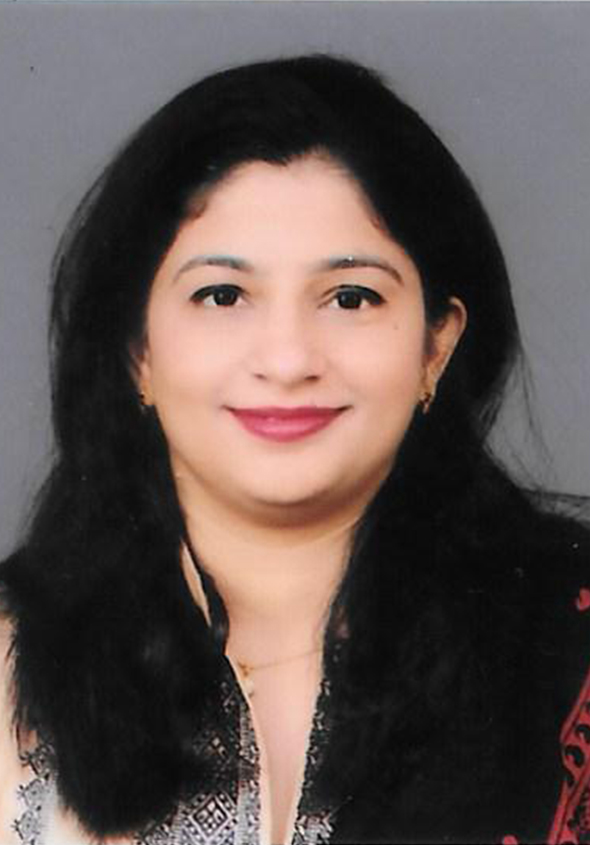dr neeta Binwani