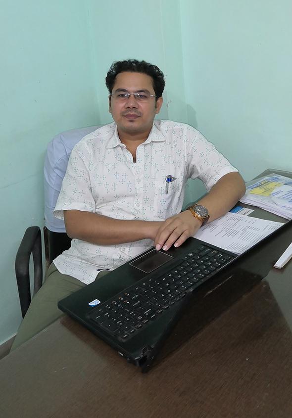 dr shishir